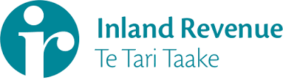 Inland Revenue Department Logo